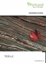 批发复合木地板 - 加入网站查看供求信息 - 胡桃木, 三拼宽板