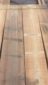 Hardwood  Sawn Timber - Lumber - Planed Timber For Sale - FSC Poplar Planks, 20; 25; 30; 35; 40; 45; 50; 55 mm thick