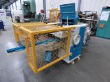 For sale Used MIDA P4E 4 sides planer