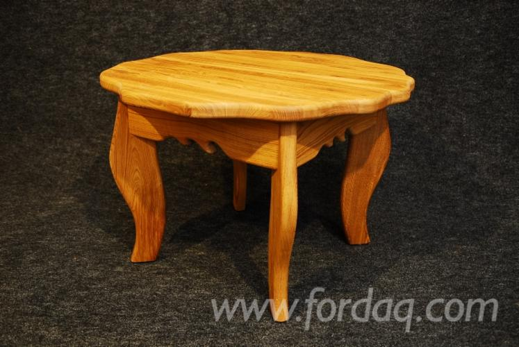 Oak Table 105-2