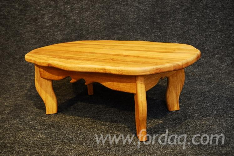 Oak Table 113-1