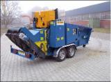 Tocator - Tocator cu ciocane de inertie HFG II - Husmann