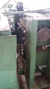 Rotary Guillotine for Peeling Lathe Outfeed