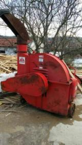 Chipper-Canter - Used Chipper-Canter For Sale Romania