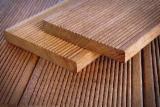 Buy Or Sell  Anti-Slip Decking 2 Sides - Merbau Anti-Slip Decking, 19 mm thick