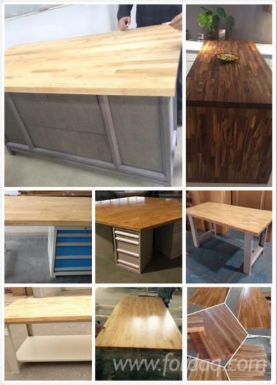 Hard Maple/Sycamore Desks