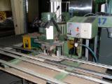 Delik - (budak Deliği Delik Makinesi) CASETI HF/BP Used Fransa