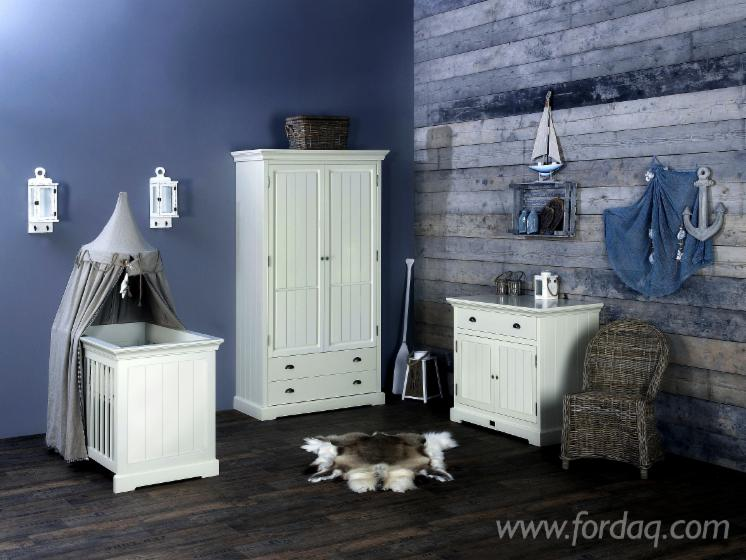 Contemporary-Nurseries-made-of-Solid-wood-and