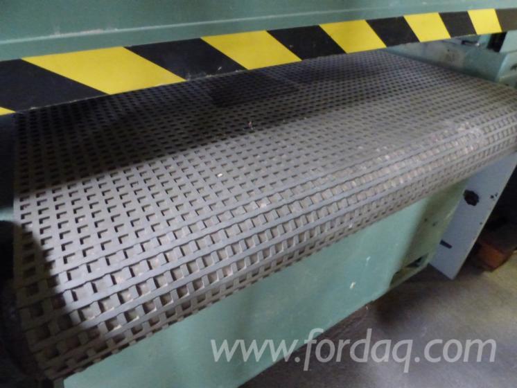 Gebraucht-STEMAC-Schleifmaschinen-Mit-Schleifband-Zu-Verkaufen