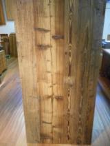 Massivholzplatten Italien - 3-Schicht-Massivholzplatte