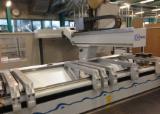 CNC-Bearbeitungszentrum Homag BOF 211 Venture 12