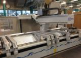 Used Homag BOF 211 Venture 12 2004 For Sale Germany