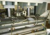 Membrane Press System - Used Friz MFP 22/14/11 1997 Membrane Press System For Sale Germany