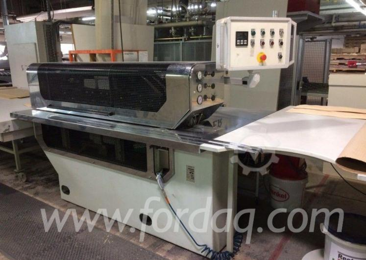 Used-Kuper-Innovation-FLI-2001-Veneer-Production-Machines---Veneer-Processing---Other-For-Sale