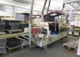 IMA Woodworking Machinery - Used IMA Quadromat 4012 F 1995 For Sale Germany