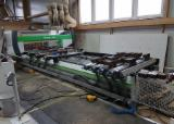 Used CNC-Bearbeitungszentrum 5-Achs Rover C 6.50 2008 For Sale Germany