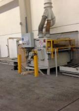 Used Paul KE 34/1500 1990 Gang Rip Saws With Roller Or Slat Feed For Sale Germany