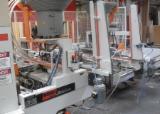 Used Koch DL 60 1992 Dowel Hole Boring Machine For Sale Germany