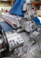 Hymmen Woodworking Machinery - Used Hymmen TLX 1990 Coating And Printing For Sale Germany