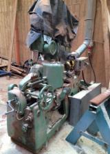 Maszyny Do Obróbki Drewna - Piły Taśmowe Raimann B4 Używane Niemcy