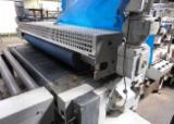 Hymmen Woodworking Machinery - Used Hymmen TLX M 1990 Coating And Printing For Sale Germany