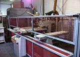 CNC-Bohrautomat Priess und Horstmann BAT III