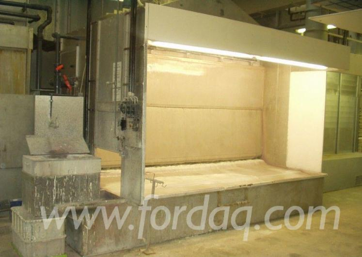 Used-Spritzwand-Nass-U-1997-Dust-Extraction-Facility-For-Sale