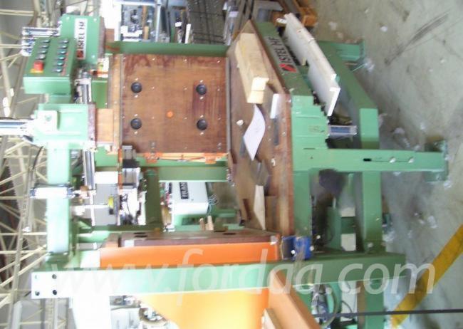 Clamping-Machines---Other-Istel-Eckschrankpresse-%D0%91---%D0%A3