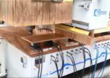 CNC-Bearbeitungszentrum 4-Achs Homag Genius 20/50/16/V/G