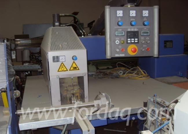 Used-Fischer-Und-R%C3%BCckle-Omnimaster-2005-Veneer-Production-Machines---Veneer-Processing---Other-For