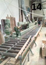 Used IMA AVM/K/I/G 80/822/SR/ L 20 1991 Machinining Centre For Routing, Sawing, Boring, Edge Banding For Sale Germany
