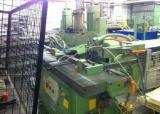 Dübelbohr und Einschießmaschine Ayen OSB 39