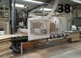 CNC-Bearbeitungszentrum IMA Bima 600