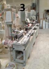 Used Reckmann Profilschleifmaschine 1979 Sander For Working Edges, Rebates And Profiles For Sale Germany