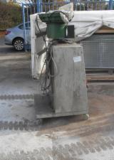 Hoffmann Woodworking Machinery - Used Hoffmann DEA 2000 Dowel Hole Boring Machine For Sale Germany
