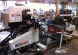 Used Koch Compact 1994 Boring Unit For Sale Germany