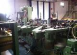Used Arminius Fräs Und Kantenschleifmaschine SP 12 Sander For Working Edges, Rebates And Profiles For Sale Germany