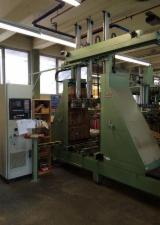 Used Priess Und Horstmann KP-CNC 1993 For Sale Germany