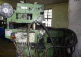 Bürkle Woodworking Machinery - Used Bürkle DALD 1300 1990 Coating And Printing For Sale Germany