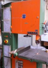 Used Bandsäge SH-6,3 Band Saws For Sale Germany