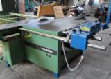 Used Formatkreissäge T 72 1988 Panel Saws For Sale Germany