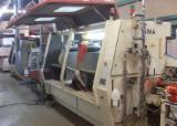 null - Centri Di Lavoro Per Fresare, Segare, Forare, Bordare Kantenanleimmaschine Einseitig Combiform K/1/R75/V/R Usato Germania