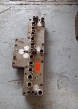 Fordaq wood market - Used Biesse U Machine Boring Bits For Sale Germany