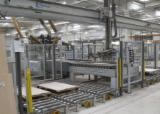 Used Ligmatech ZPE 15/50/140 1999 For Sale Germany
