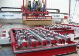 CNC-Bearbeitungszentrum Hüllhorst Gantry P