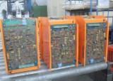 Gebruikt Wire Electronik GNV 451-20/130 En Venta Duitsland
