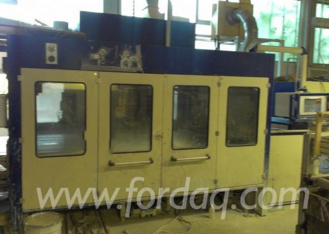 Used-Cattinar-Durchlauflackieranlage-1985-Complete-Production-Line---Other-For-Sale