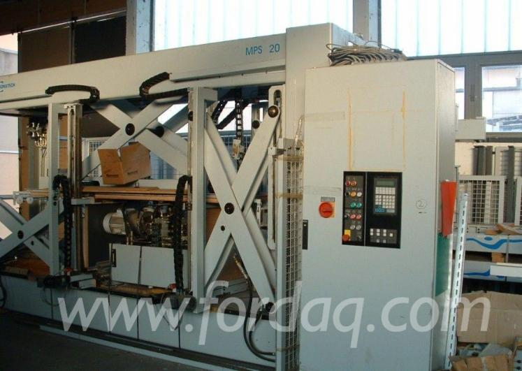 Clamping-Machines---Other-Ligmatech-MPS-20-%D0%91---%D0%A3