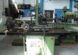 Used Bauerrichter KSK 92 1997 Sander For Working Edges, Rebates And Profiles For Sale Germany