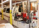 Machinining Centre For Routing, Sawing, Boring, Edge Banding IMA Advantage 旧 德国